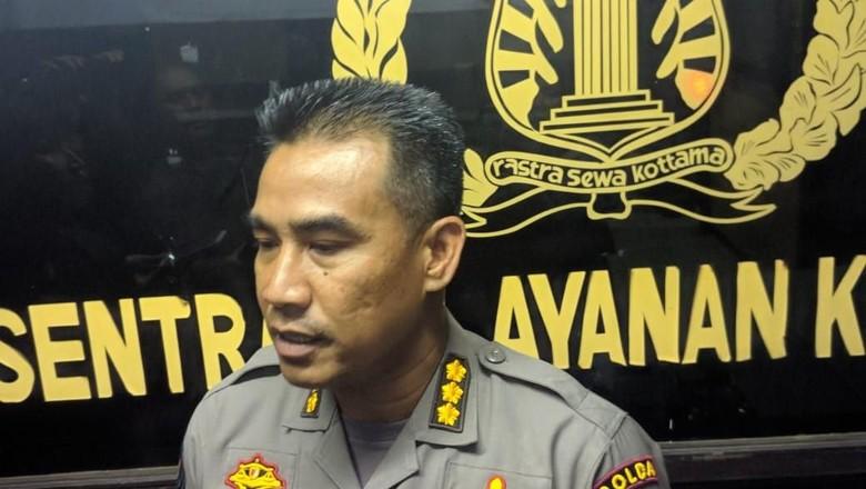 Anak Penusuk Wiranto Dibawa Keluarganya ke Kampung Halaman di Medan