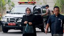 Eni Saragih Diperiksa KPK Soal Kasus Suap Samin Tan