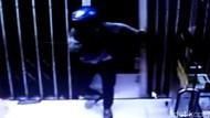 Terekam CCTV Toko, Perampok Buron Polisi Tasikmalaya Ditangkap