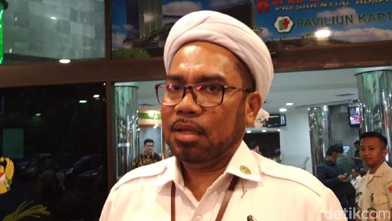 Istana: Keterangan dr Terawan, Wiranto Akan Segera Baik