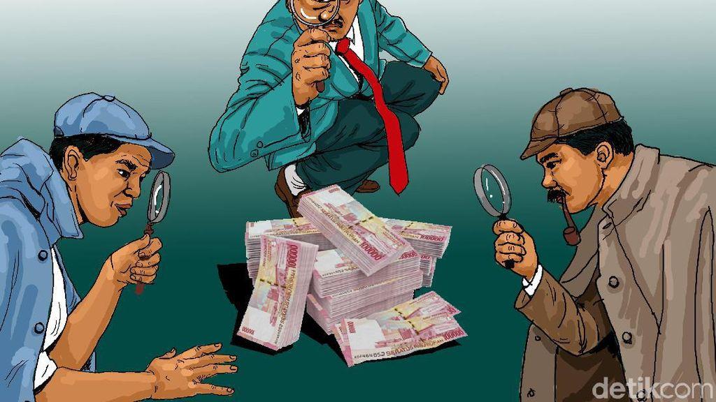Polisi Periksa 16 Eks Anggota DPR Aceh Terkait Dugaan Korupsi Beasiswa
