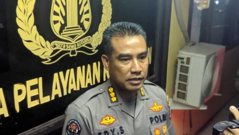 Polda Banten Tingkatkan Patroli Usai Insiden Penusukan Wiranto