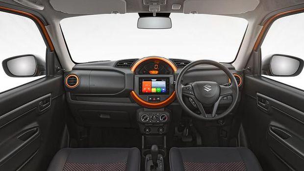 Suzuki S-at