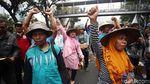 Petani Desak Jokowi Percepat Redistribusi Perhutanan Sosial