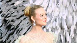 Profil Elle Fanning, Pemeran Aurora di Film Maleficent 2