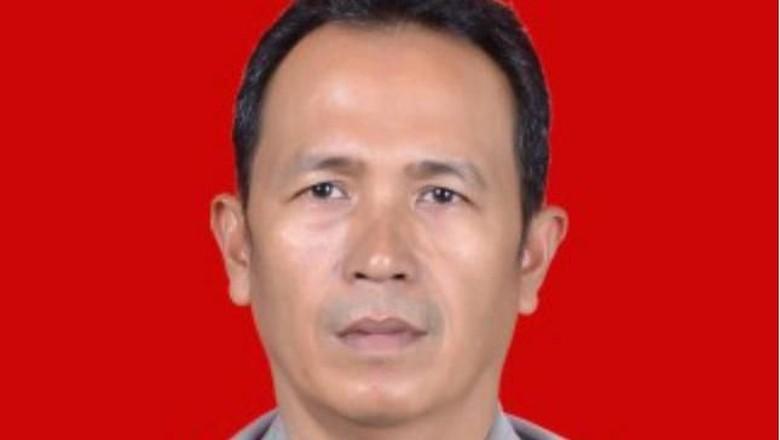 Profil Kapolsek Menes Kompol Dariyanto yang Ikut Ditusuk Bersama Wiranto