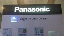Panasonic Kenalkan Inovasi Teknologi Atasi Kualitas Udara yang Buruk
