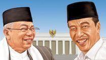 Konsistensi Agenda Hukum di Periode Kedua