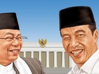 PR Besar Ekonomi di Periode Kedua Jokowi