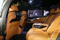 Buat Orang Kaya, BMW: Seri 7 Mobil Mewah Paling Terjangkau