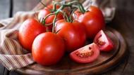 dr Zaidul Akbar Sebut Kandungan Tomat Bisa Cegah Kanker Prostat