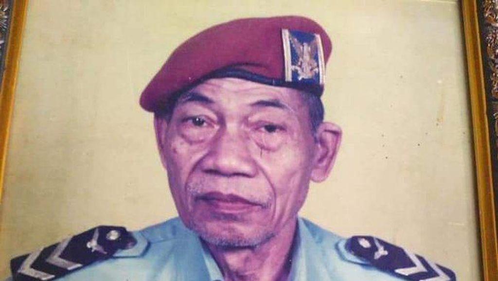 TNI AU Berduka, Penerjun Pertama RI Imanuel Nuhan Meninggal Dunia