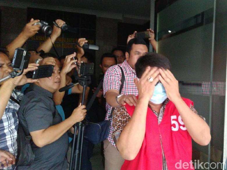Jaksa Tahan Eks Sekretaris KPU Pangandaran Terkait Korupsi Mamin-ATK