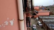 Dramatis, Bocah Tersangkut di Teralis Jendela Lantai 4 Berhasil Diselamatkan