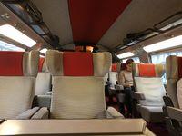 Menjajal Kereta Cepat Bertingkat di Prancis, Paris-Lyon Cuma 2 Jam