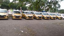 Daihatsu Tak Tahu Sigra Jadi Taksi Express