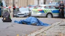 Suasana Pasca Penembakan Brutal di Jerman