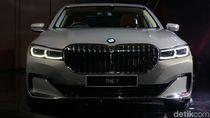 Kenaikan BBN, BMW: Paling Kaget Sebentar