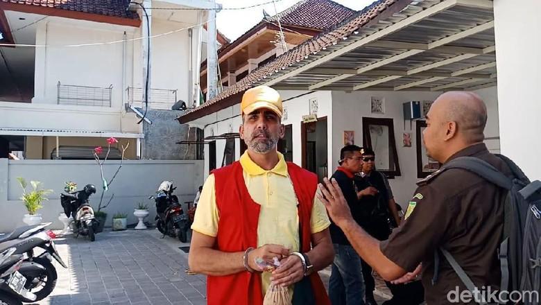 WN Australia di Bali Dituntut 8 Bulan Bui Gara-gara Setrum Temannya