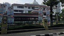 Pemkot Medan Segera Data Bangunan yang Tak Gunakan Bahasa Indonesia