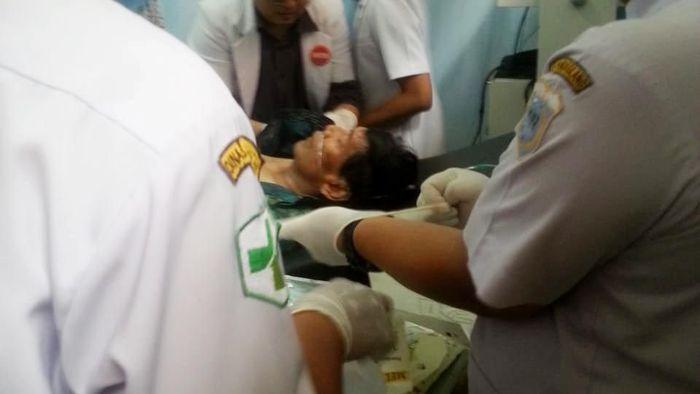 Foto: Dok. Polsek Pandeglang