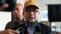Tim Polri Kasus Novel Berakhir 31 Oktober, KPK Tunggu Hasilnya