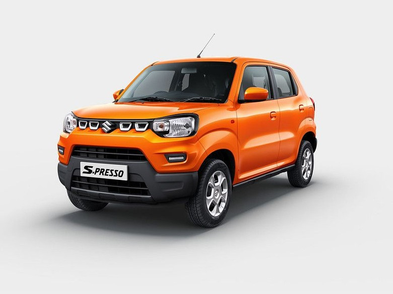 Foto: Suzuki India
