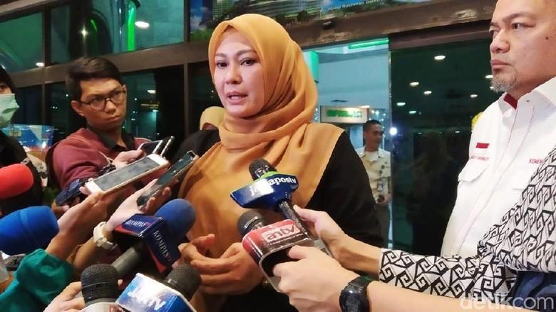 Wiranto Ditusuk, Bupati Pandeglang Perketat Tamu dari Luar