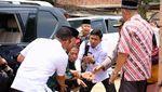 Land Cruiser Prado Jadi Saksi Bisu Penusukan Wiranto