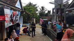 Sejawat Penusuk Wiranto: Ngontrak 1,5 Tahun, Protes Lihat Orang Pacaran