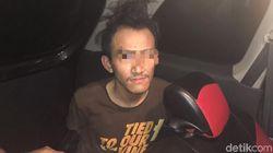 1 Anggota Kawanan Perampok yang Ditabrak Truk di Tol Ditangkap