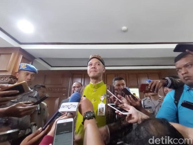 Temukan Korupsi di Jateng Bisa Lapor ke Website Ini