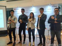 Huawei Watch GT 2 Hadir di Indonesia, Ini Spek dan Harganya