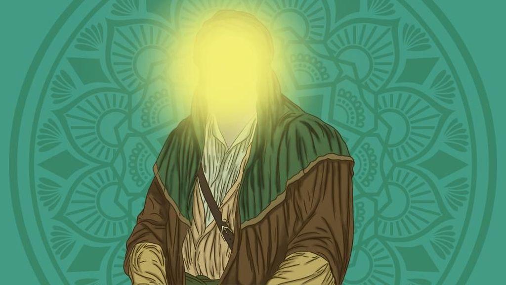 Melihat Eks Rumah Abu Bakar, Titik Awal Hijrah Nabi Muhammad SAW