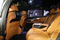 Spek BMW Seri 7 Terbaru yang Dibanderol Mulai Rp 1,8 Miliar