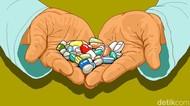 Lihat di Sini! Kemenkes Bikin Situs Cek Obat COVID Se-Indonesia