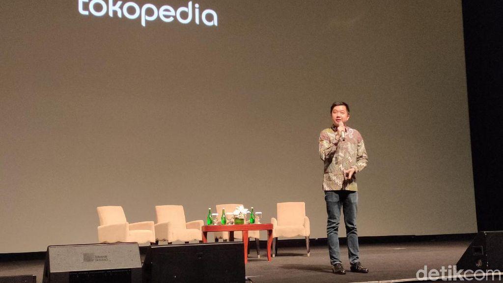 Ultah 10 Tahun, Apa Dampak Tokopedia Pada Ekonomi Indonesia?