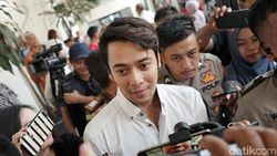 Kriss Hatta Ungkap Alasan Curiga Hilda Vitria Sekongkol dengan Anthony