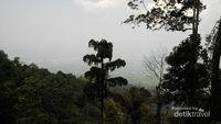 Pandeglang dan Gunung Aseupan yang Sepi