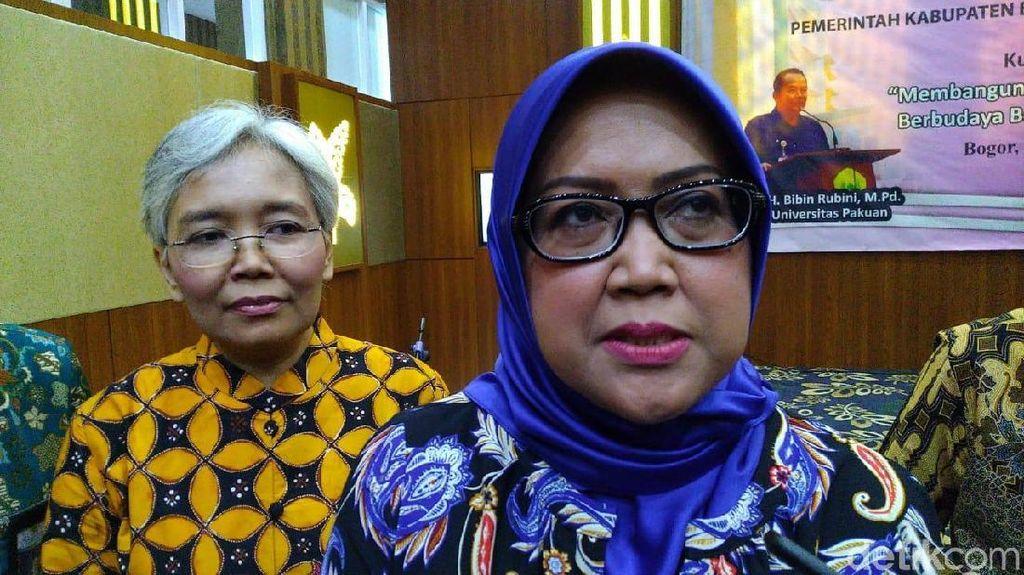 Bupati Bogor Jawab Ridwan Kamil soal Salah Kutip Desa Tertinggal