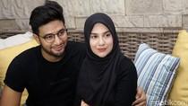 Ammar Zoni dan Irish Bella Akan Rayakan Tahun Baru di Mekkah