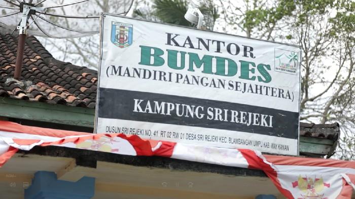 BUMDes Way Kanan