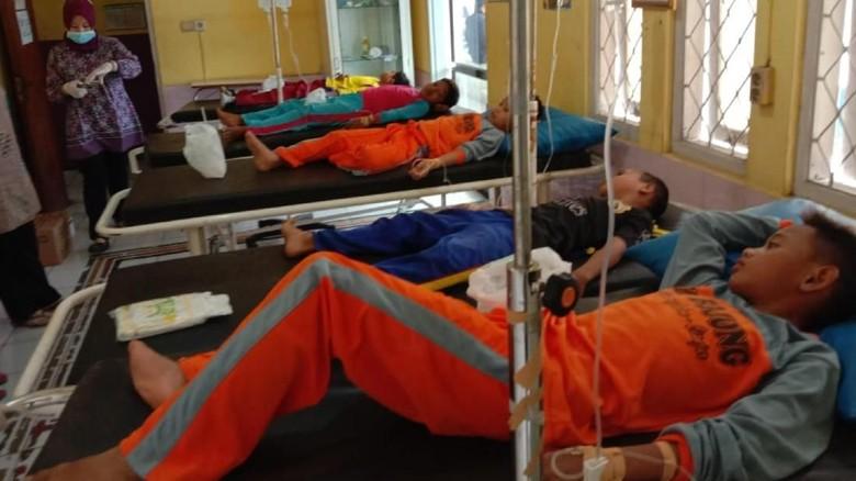 Dikira Bengkuang, Gadung Racuni 5 Siswa SD di Cianjur