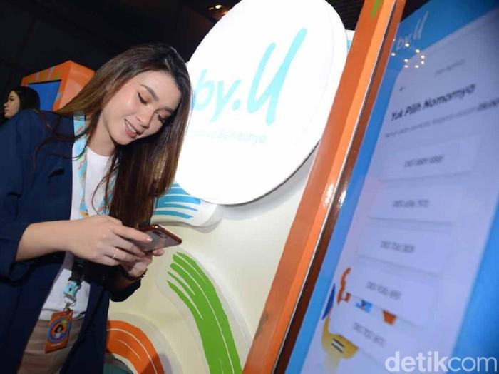 Menjawab beragam kebutuhan by.U hadir memenuhi layanan digital telco pertama di Indonesia untuk memenuhi kebutuhan Gen Z. Seperti apa? Intip yuk...