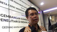 Cegah Virus Corona, KCIC Larang 300 Karyawan China Kembali ke RI