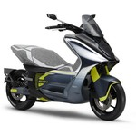 Yamaha Pamer Motor Listrik Sampai Kendaraan Tanpa Sopir