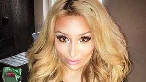 Rambut Barbie Syahrini