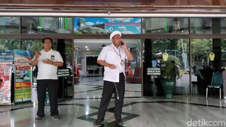 Istana: Penusukan Wiranto Tak Boleh Dianggap Enteng, Bisa ke Pejabat Lain
