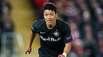 Rumor Transfer: Sempat Gocek Van Dijk, Hwang Hee-chan Dilirik Arsenal