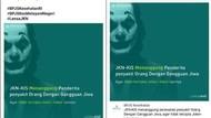 Disomasi YLBHI, BPJS Kesehatan Minta Maaf soal Postingan Joker